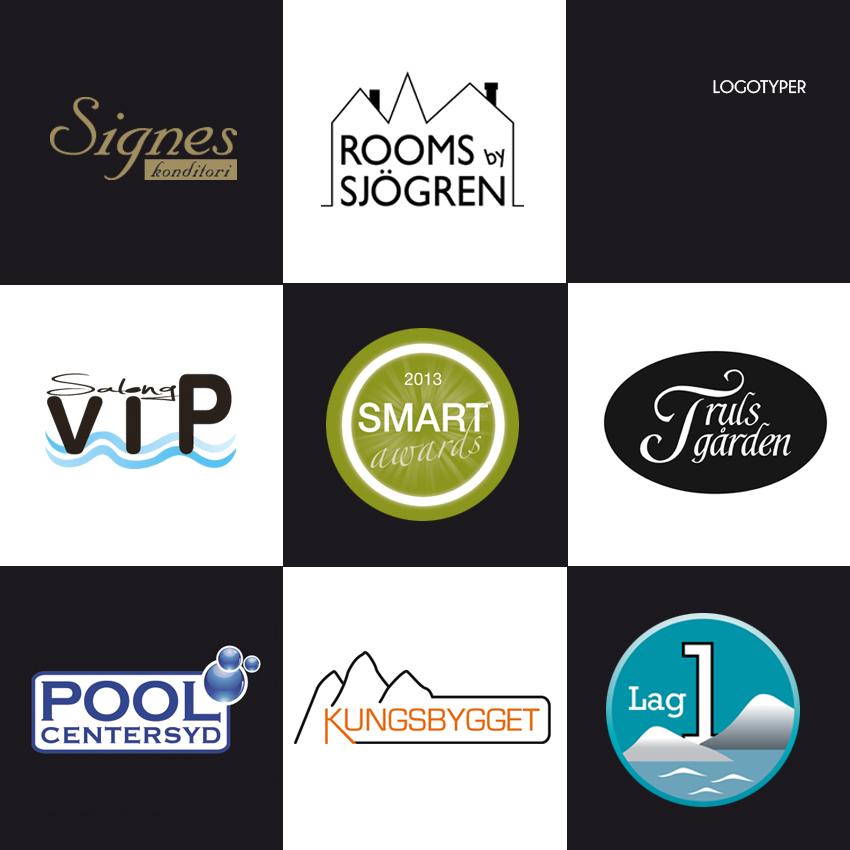 ampmform Logos